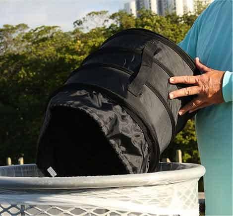 eco-friendly utility bag