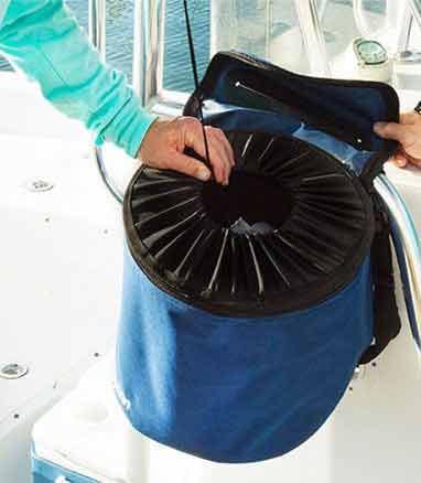outdoor utility bag