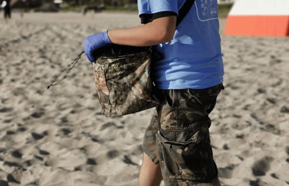 Local Ocean Cleanups: Show Up For Your Beaches & Community